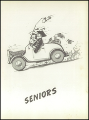 Page 15, 1953 Edition, Loomis High School - Green Wave Yearbook (Loomis, NE) online yearbook collection