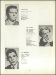 Page 17, 1953 Edition, Loomis High School - Green Wave Yearbook (Loomis, NE) online yearbook collection