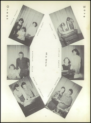 Page 5, 1953 Edition, Loomis High School - Green Wave Yearbook (Loomis, NE) online yearbook collection