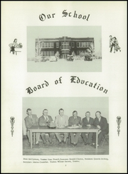 Page 12, 1954 Edition, Loomis High School - Green Wave Yearbook (Loomis, NE) online yearbook collection