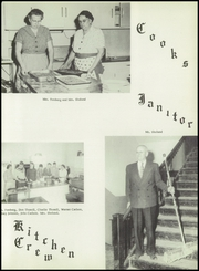 Page 13, 1954 Edition, Loomis High School - Green Wave Yearbook (Loomis, NE) online yearbook collection