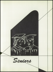 Page 15, 1954 Edition, Loomis High School - Green Wave Yearbook (Loomis, NE) online yearbook collection