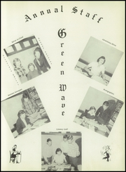 Page 5, 1954 Edition, Loomis High School - Green Wave Yearbook (Loomis, NE) online yearbook collection