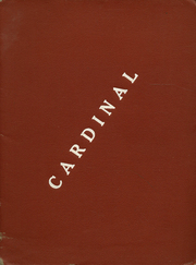 Page 1, 1942 Edition, Hayes Center High School - Cardinal Yearbook (Hayes Center, NE) online yearbook collection