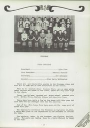 Page 15, 1942 Edition, Hayes Center High School - Cardinal Yearbook (Hayes Center, NE) online yearbook collection