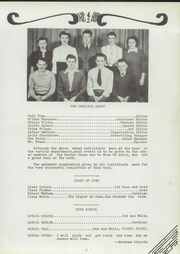 Page 7, 1942 Edition, Hayes Center High School - Cardinal Yearbook (Hayes Center, NE) online yearbook collection