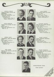 Page 9, 1942 Edition, Hayes Center High School - Cardinal Yearbook (Hayes Center, NE) online yearbook collection