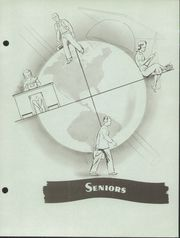 Page 11, 1947 Edition, Hayes Center High School - Cardinal Yearbook (Hayes Center, NE) online yearbook collection