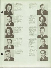 Page 13, 1947 Edition, Hayes Center High School - Cardinal Yearbook (Hayes Center, NE) online yearbook collection