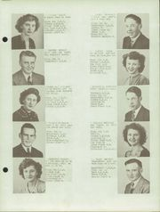 Page 15, 1947 Edition, Hayes Center High School - Cardinal Yearbook (Hayes Center, NE) online yearbook collection