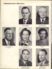 Page 14, 1950 Edition, University of the Pacific - Naranjado Yearbook (Stockton, CA) online yearbook collection