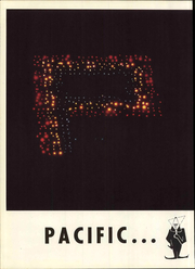 Page 10, 1960 Edition, University of the Pacific - Naranjado Yearbook (Stockton, CA) online yearbook collection