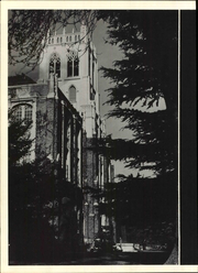 Page 8, 1960 Edition, University of the Pacific - Naranjado Yearbook (Stockton, CA) online yearbook collection