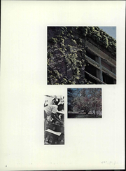Page 10, 1966 Edition, University of the Pacific - Naranjado Yearbook (Stockton, CA) online yearbook collection