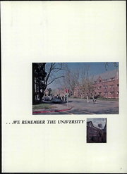 Page 13, 1966 Edition, University of the Pacific - Naranjado Yearbook (Stockton, CA) online yearbook collection