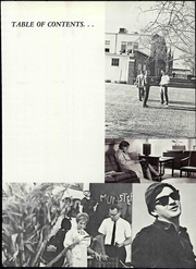Page 15, 1966 Edition, University of the Pacific - Naranjado Yearbook (Stockton, CA) online yearbook collection