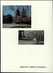 Page 9, 1966 Edition, University of the Pacific - Naranjado Yearbook (Stockton, CA) online yearbook collection
