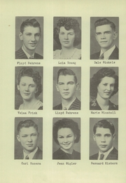 Page 15, 1945 Edition, Litchfield High School - Trojan Yearbook (Litchfield, NE) online yearbook collection