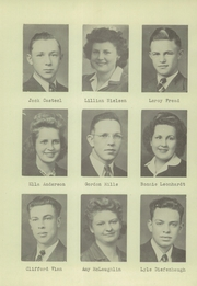 Page 17, 1945 Edition, Litchfield High School - Trojan Yearbook (Litchfield, NE) online yearbook collection