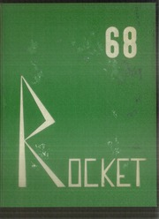 Page 1, 1968 Edition, Syracuse High School - Rocket Yearbook (Syracuse, NE) online yearbook collection