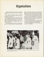 Page 12, 1968 Edition, Syracuse High School - Rocket Yearbook (Syracuse, NE) online yearbook collection