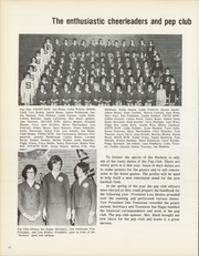 Page 14, 1968 Edition, Syracuse High School - Rocket Yearbook (Syracuse, NE) online yearbook collection
