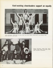 Page 16, 1968 Edition, Syracuse High School - Rocket Yearbook (Syracuse, NE) online yearbook collection