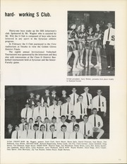 Page 17, 1968 Edition, Syracuse High School - Rocket Yearbook (Syracuse, NE) online yearbook collection