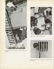 Page 6, 1968 Edition, Syracuse High School - Rocket Yearbook (Syracuse, NE) online yearbook collection