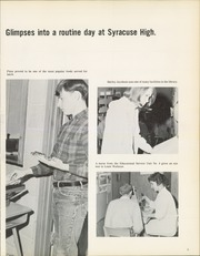 Page 7, 1968 Edition, Syracuse High School - Rocket Yearbook (Syracuse, NE) online yearbook collection