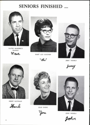 Page 10, 1963 Edition, Dalton High School - Tiger Yearbook (Dalton, NE) online yearbook collection
