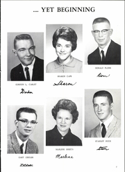 Page 11, 1963 Edition, Dalton High School - Tiger Yearbook (Dalton, NE) online yearbook collection