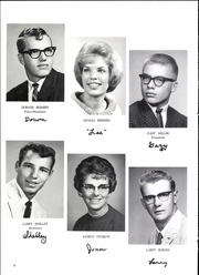 Page 12, 1963 Edition, Dalton High School - Tiger Yearbook (Dalton, NE) online yearbook collection