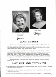 Page 13, 1963 Edition, Dalton High School - Tiger Yearbook (Dalton, NE) online yearbook collection