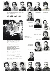 Page 15, 1963 Edition, Dalton High School - Tiger Yearbook (Dalton, NE) online yearbook collection
