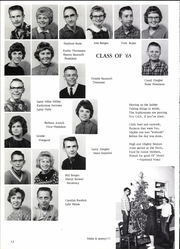 Page 16, 1963 Edition, Dalton High School - Tiger Yearbook (Dalton, NE) online yearbook collection