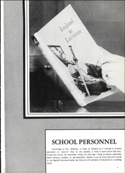 Page 9, 1963 Edition, Dalton High School - Tiger Yearbook (Dalton, NE) online yearbook collection