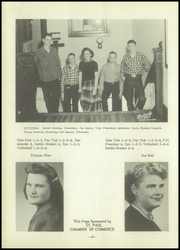 Page 12, 1955 Edition, Wolbach High School - Mustang Yearbook (Wolbach, NE) online yearbook collection
