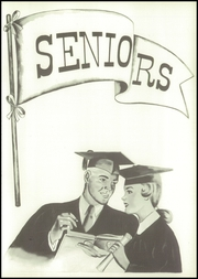 Page 11, 1955 Edition, Benedict High School - Eagle Yearbook (Benedict, NE) online yearbook collection