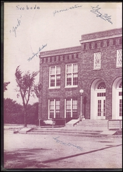 Page 2, 1955 Edition, Benedict High School - Eagle Yearbook (Benedict, NE) online yearbook collection