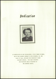 Page 5, 1955 Edition, Benedict High School - Eagle Yearbook (Benedict, NE) online yearbook collection