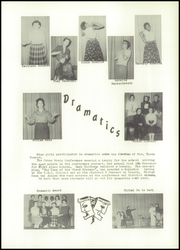 Page 103, 1956 Edition, Benedict High School - Eagle Yearbook (Benedict, NE) online yearbook collection
