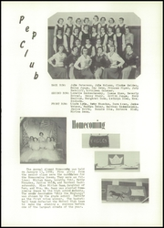 Page 97, 1956 Edition, Benedict High School - Eagle Yearbook (Benedict, NE) online yearbook collection