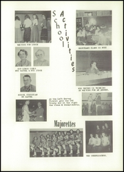 Page 99, 1956 Edition, Benedict High School - Eagle Yearbook (Benedict, NE) online yearbook collection