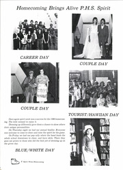 Page 10, 1987 Edition, Prague High School - Panther Yearbook (Prague, NE) online yearbook collection