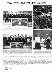 Page 14, 1987 Edition, Prague High School - Panther Yearbook (Prague, NE) online yearbook collection
