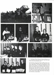 Page 15, 1987 Edition, Prague High School - Panther Yearbook (Prague, NE) online yearbook collection