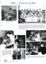 Page 16, 1987 Edition, Prague High School - Panther Yearbook (Prague, NE) online yearbook collection