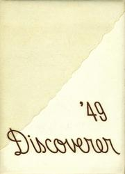 1949 Edition, Kramer High School - Discoverer Yearbook (Columbus, NE)