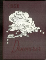 1950 Edition, Kramer High School - Discoverer Yearbook (Columbus, NE)